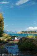 Puerto Guadal - Région Aysen - Chili