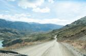 Sur la Carretera Austral au nord de Cochrane - Région de Aysen - Chili