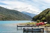 Puerto Bertrand - Région de Aysen - Chili