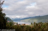 Fiord de Puyuhuapi - Région Aysen - Chili