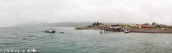 Hornopirén - Région Los Lagos - Chili