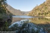 Lago Chaiquenes - PN Alerce Andino - Région Los Lagos - Chili