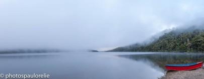 Lago Tinquilco - PN Huerquehue - Chili